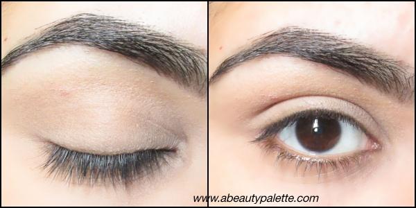 A Beauty Palette- Indian Makeup Blog