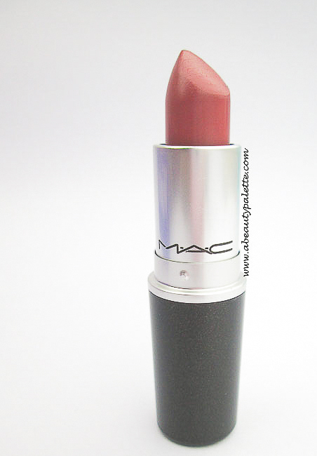 MAC Amplified Creme Lipstick in Fast Play