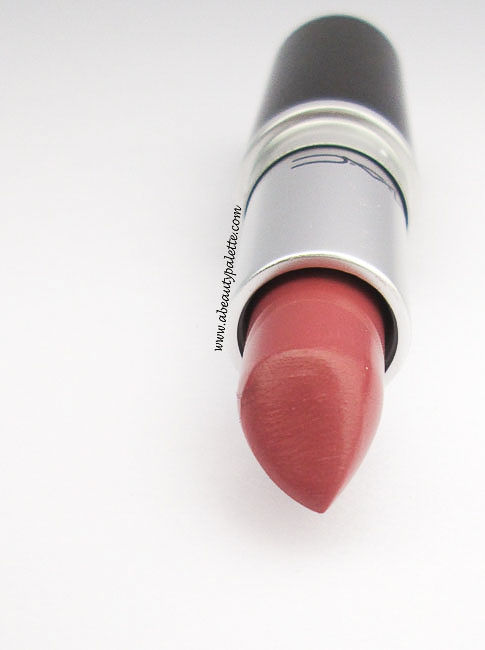 MAC Amplified Creme Lipstick in Fast Play 5