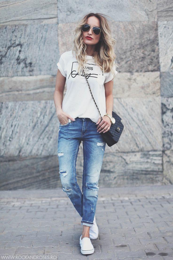 style tshirts