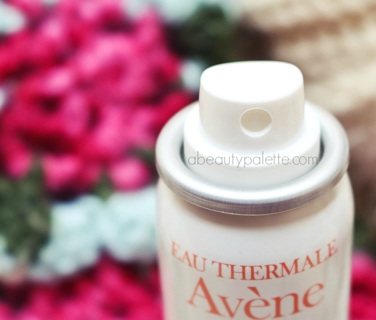 Avene Eau Thermale Thermal Spring Water Review