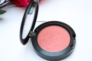 MAC Blush Fleur Power