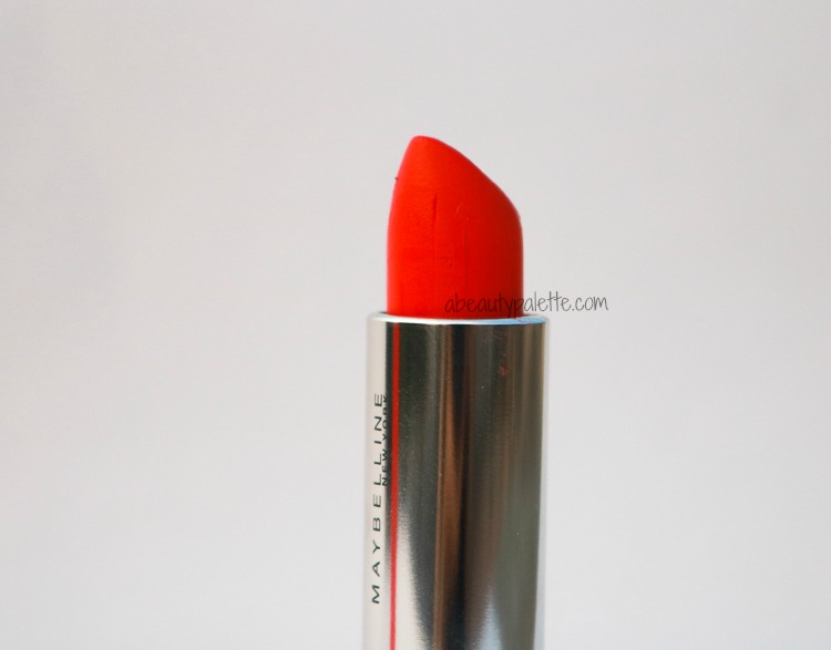 Maybelline Rebel Bouquet Lipstick REB05 Price