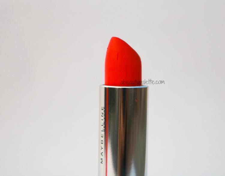 Maybelline Rebel Bouquet Lipstick REB05 Price