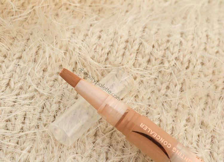 Maybelline Dream Lumi Touch Highlighting Concealer Honey