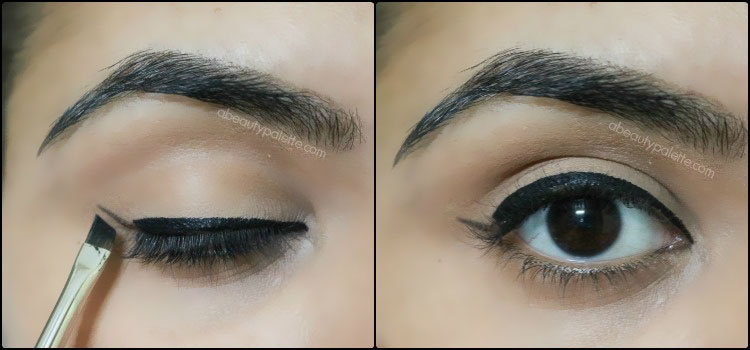 8 Eyeliner Tips To Get That Perfect Winged Eyeliner Everytime!