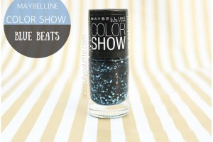 Maybelline ColorShow Blue Beats
