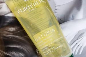 Rene Furterer Naturia Balancing Shampoo Review