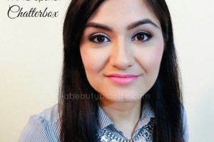 Mac Amplified Creme Lipstick Chatterbox Swatch