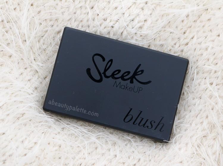 Sleek Powder Blush- Pixie Pink: Review, Price, Swatches