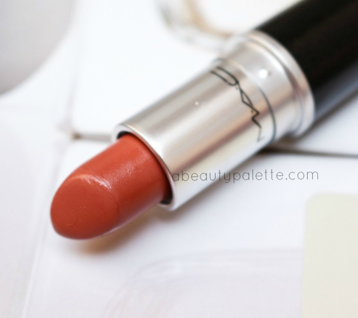 MAC Lipstick Mocha Price