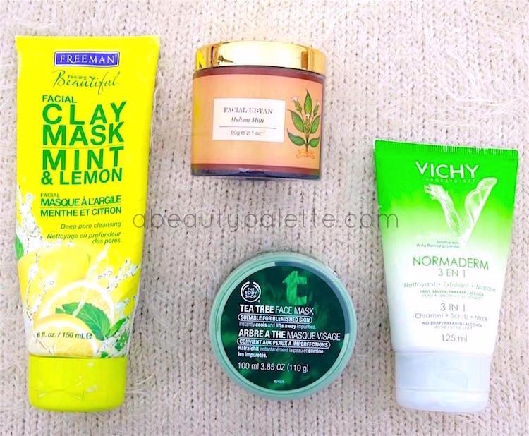 winter skincare oily acne-prone skin