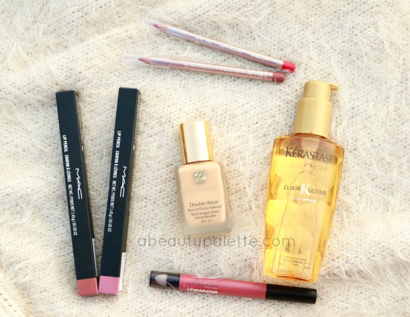 January Shopping Haul: Estee Lauder