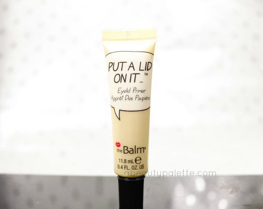 theBalm Put A Lid On It Eye Primer 2-2