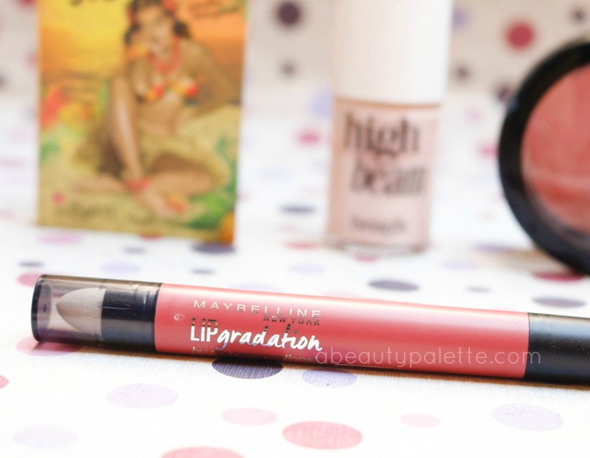 January 2016 Favourites Lip Products 6