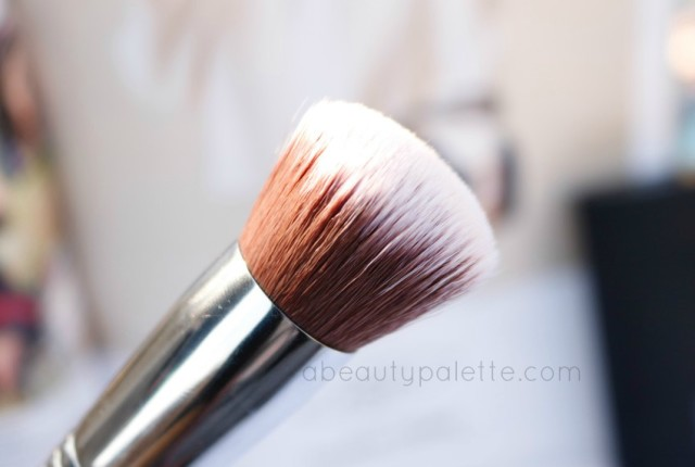 Sigma F82 Round Top Kabuki Brush Review