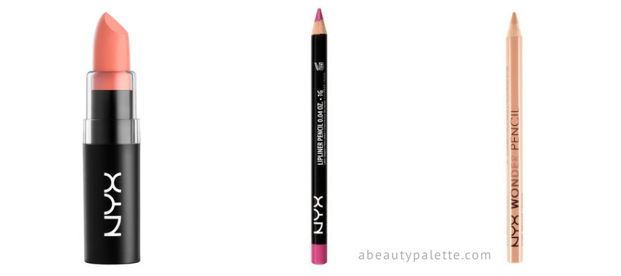 Best nyx products 2