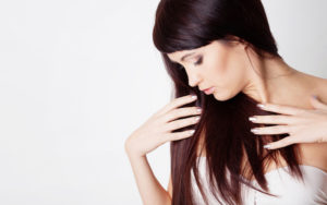 Polycystic Ovary Syndrome (pcos): Haircare Tips