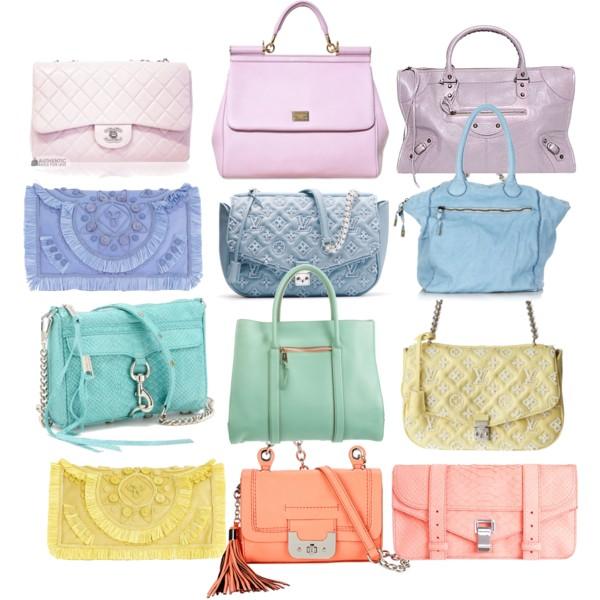 Trendy handbags for this monsoon