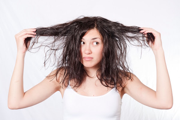 How to Get Rid Of Hair Fall & Other Common Hair Problems: Monsoon Hair Care