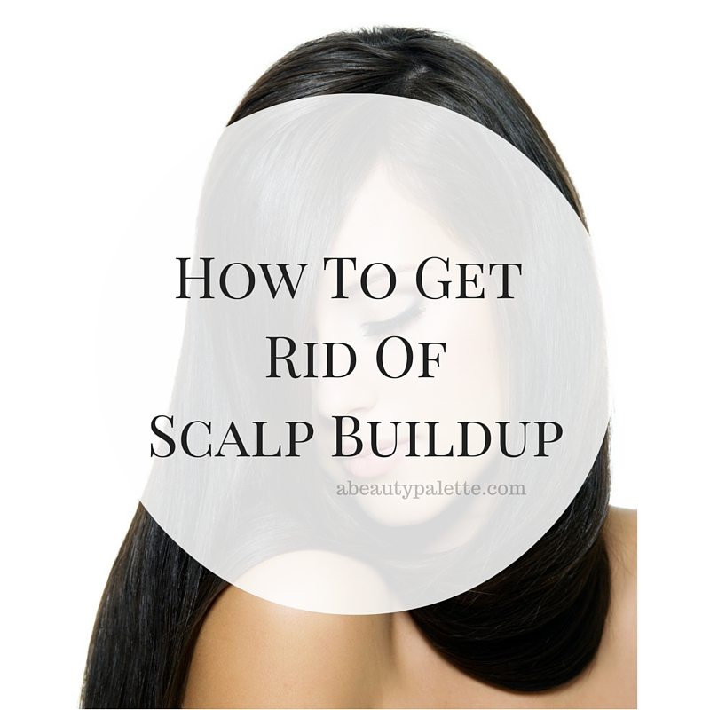 Home remedies for oily scalp: How to get rid of scalp buildup