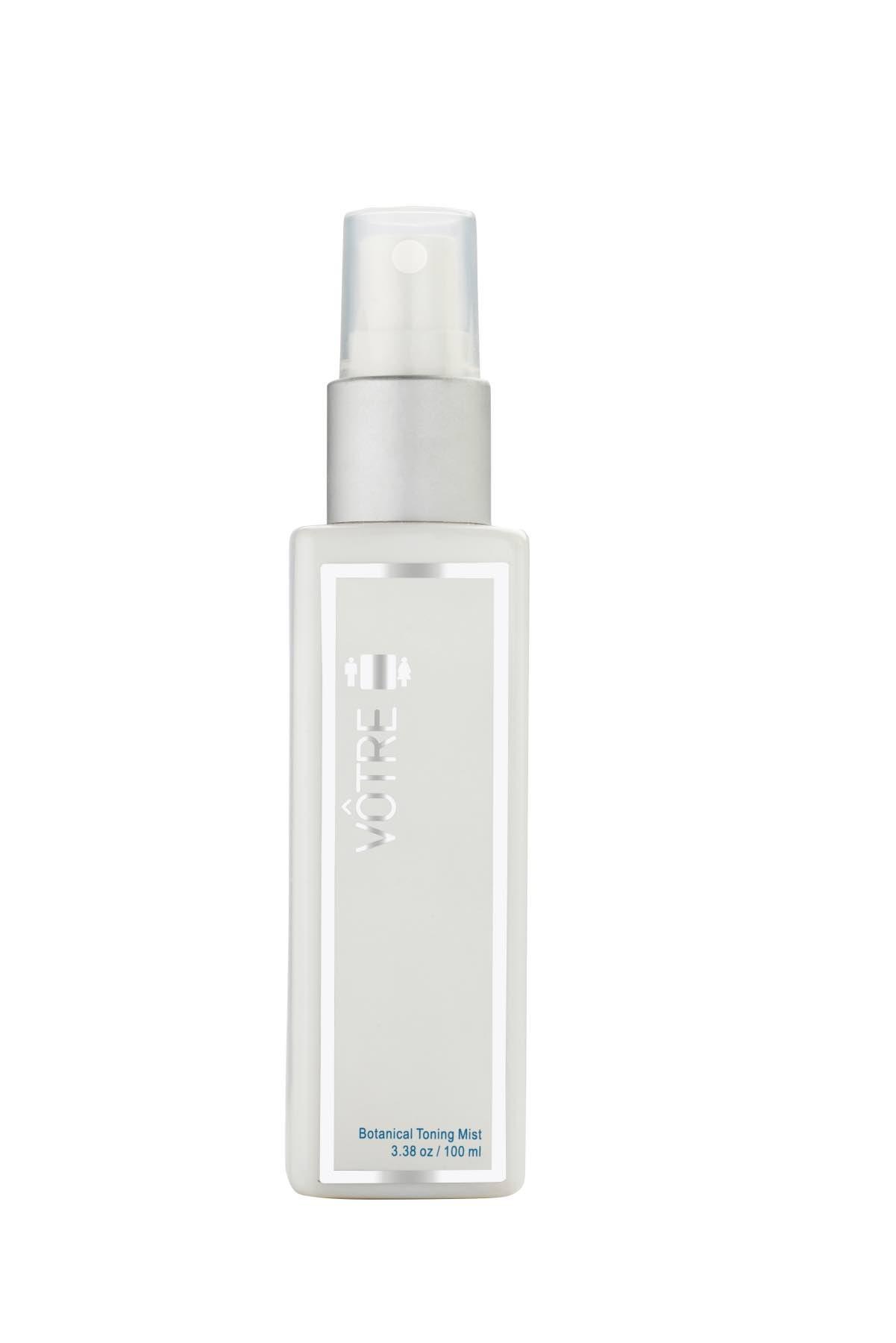 toners for dry skin-Votre Botanical Toning MistVotre Botanical Toning Mist