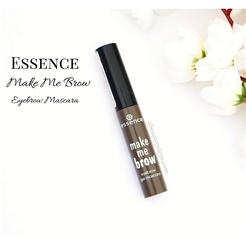 Essence Make Me Brow Title