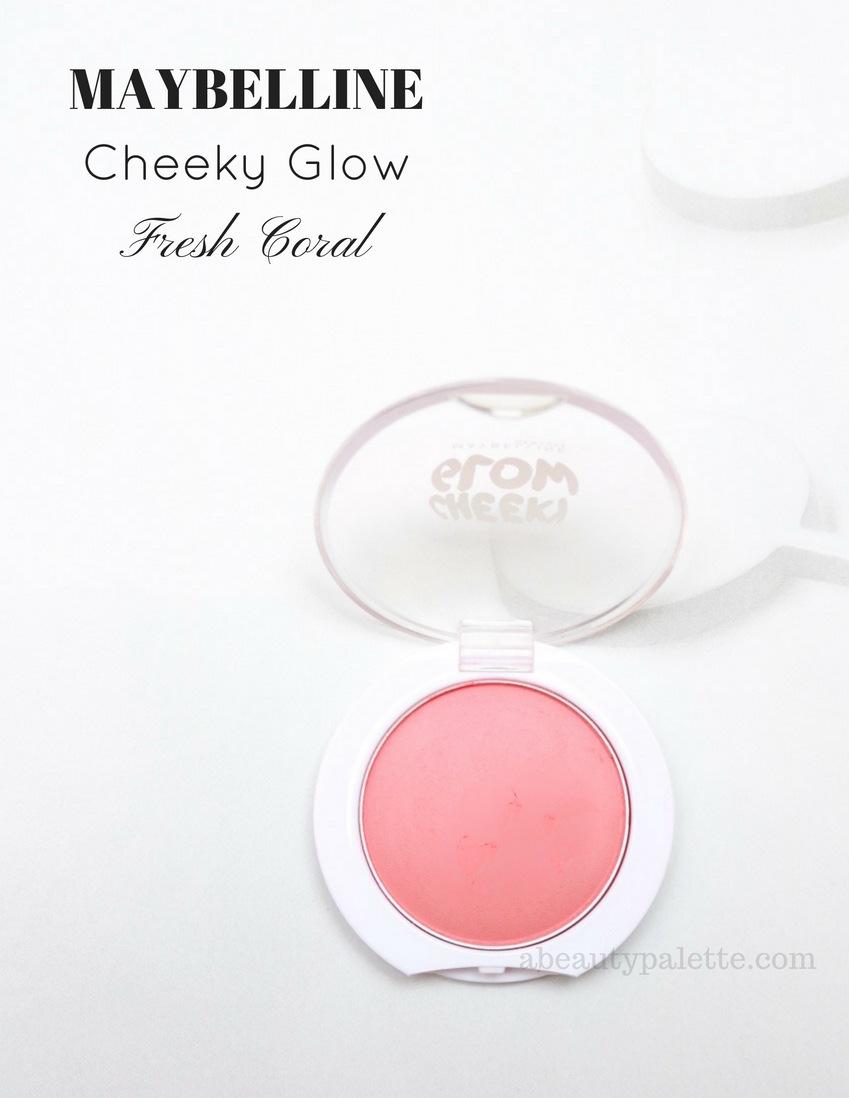MAYBELLINE Cheeky Glow