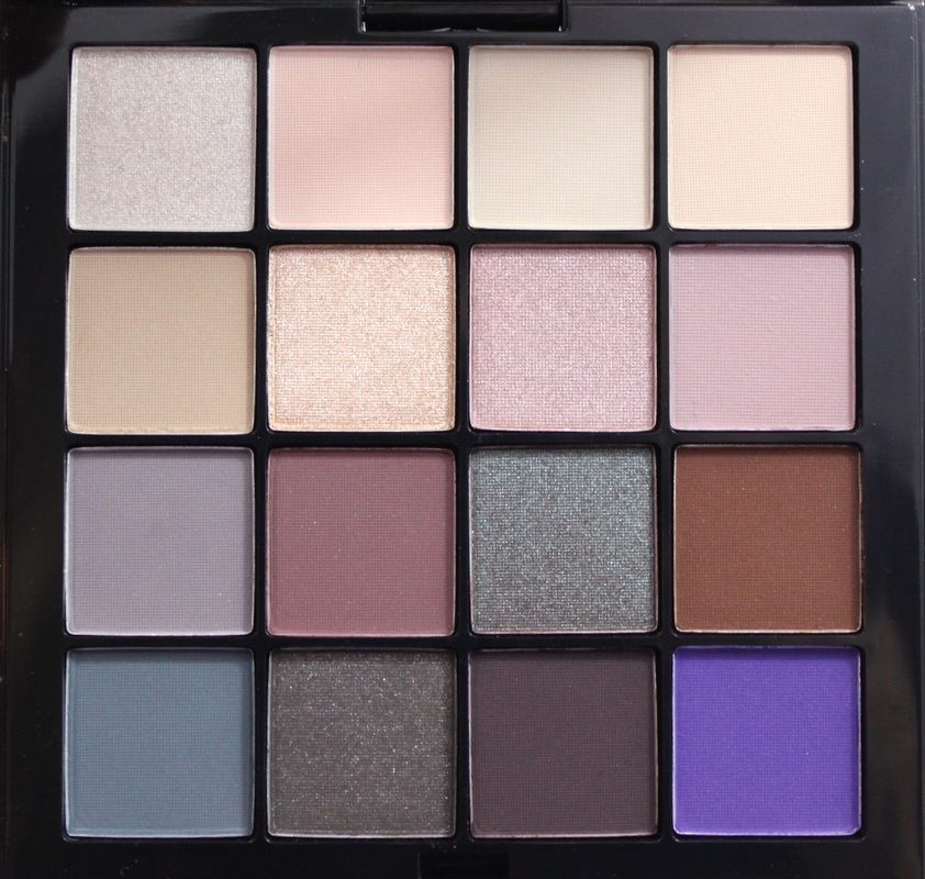 Must have palettes 1