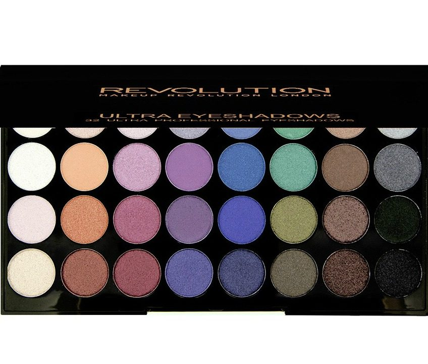 Must have palettes 3