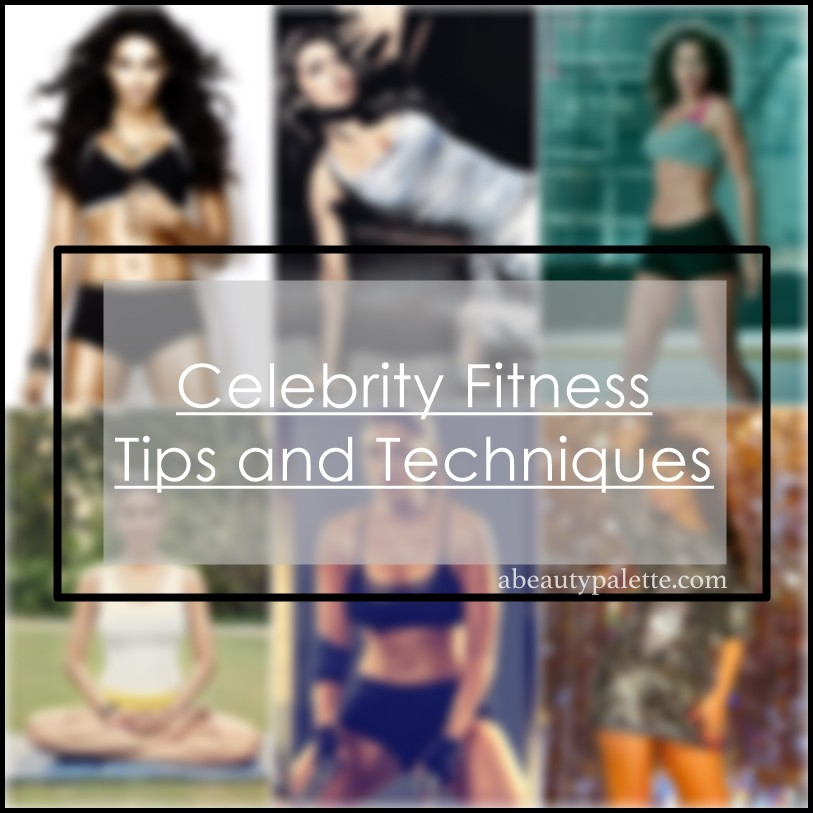 celebrity fitness secrets