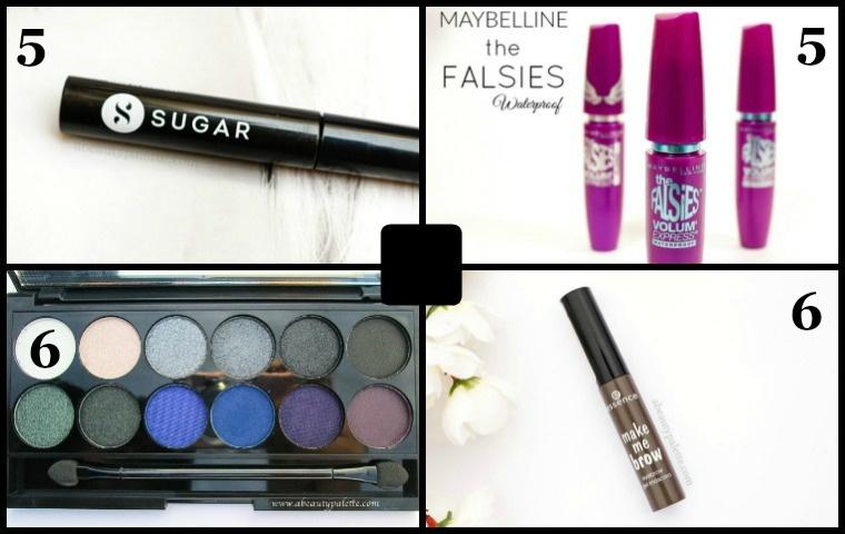 diwali-makeup products