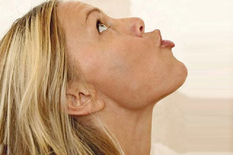 Facial Exercises for a Perfectly Sculpted Face