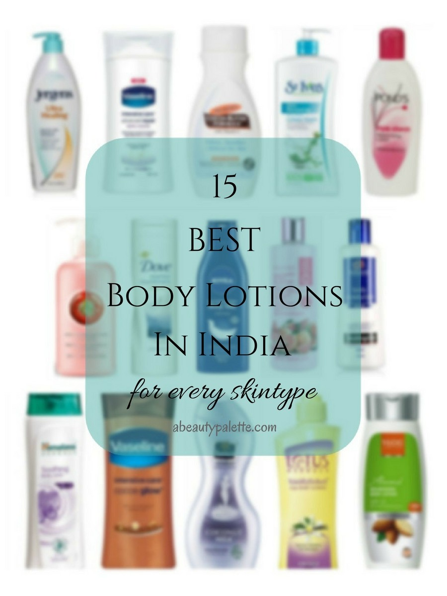 best-body-lotions