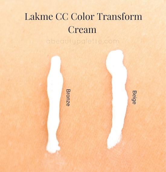 lakme-cc-color-transform-cream-review