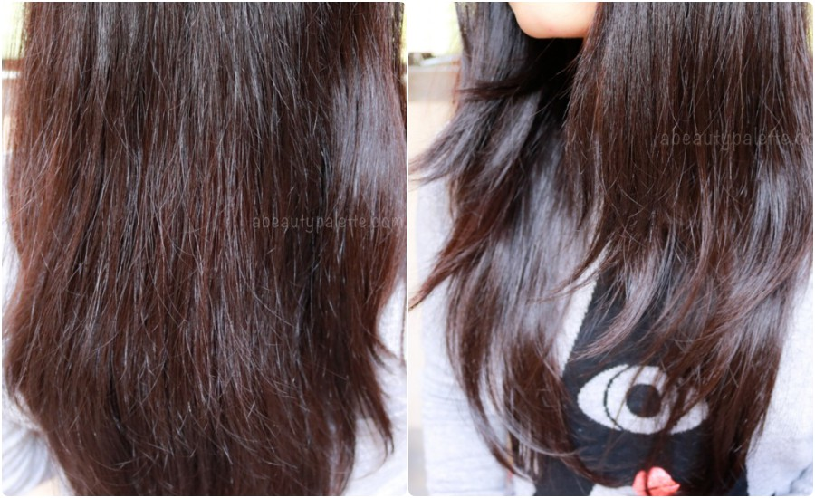 BBlunt Salon Secret High Shine Creme Hair Colour