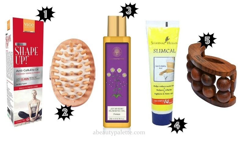 Get Rid Of Cellulite: 13 Best Products Available in India