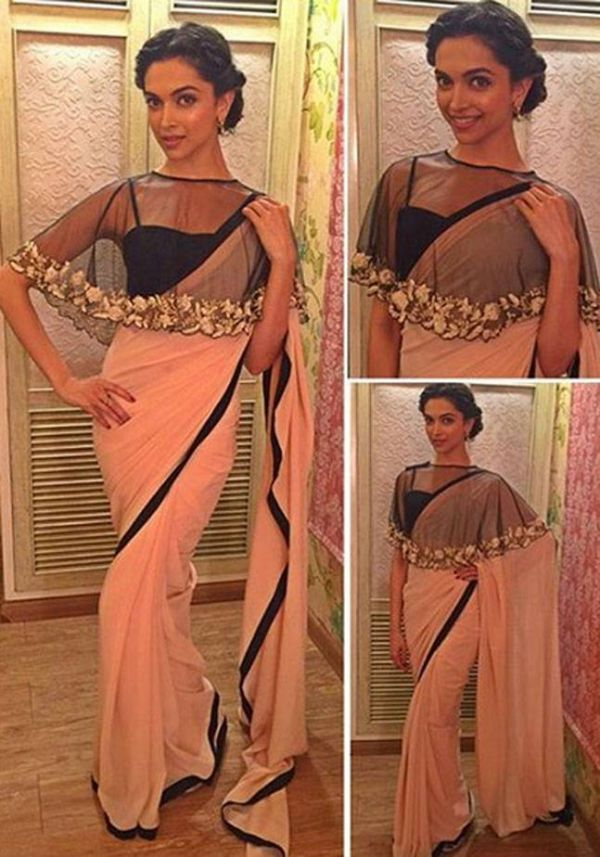 Deepika style lessons 1