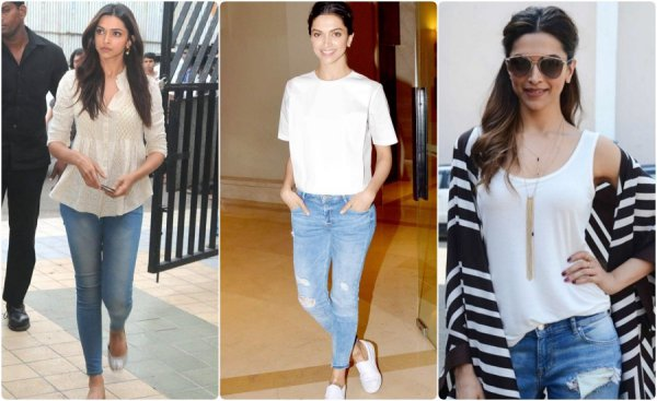 Deepika style lessons 13