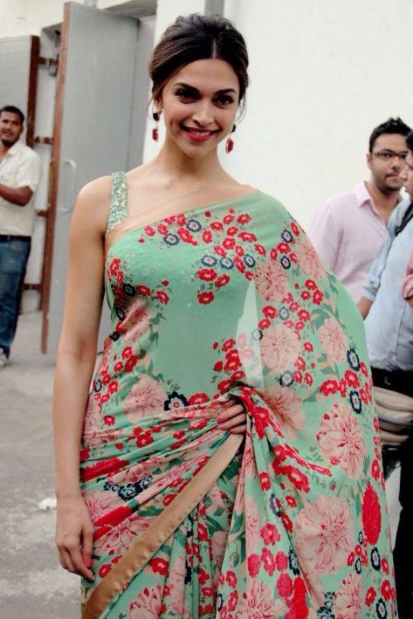 Deepika style lessons 16