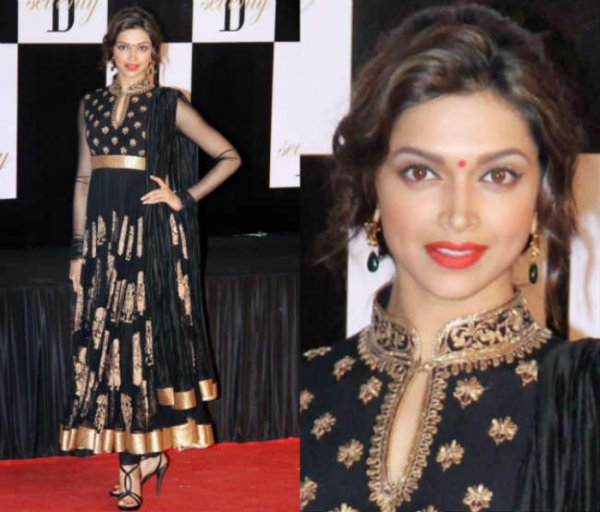 Deepika style lessons 19