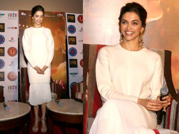 9 Style lessons from Deepika Padukone