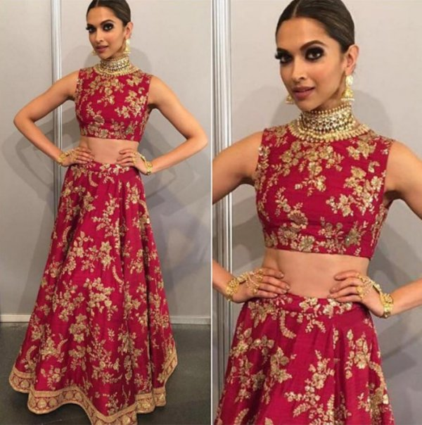 Deepika style lessons 6