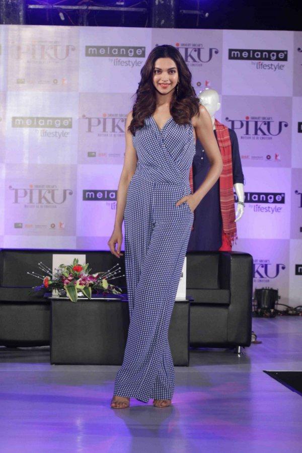 Deepika Style Lessons