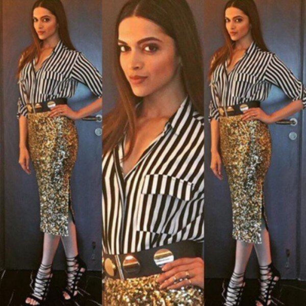 Deepika style lessons 9