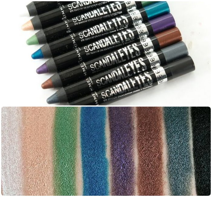 Rimmel Scandal Eyes Shadow Sticks-2