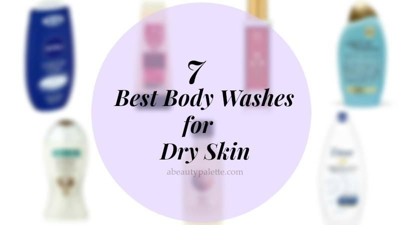 Best Body Washes Available in India for Dry skin