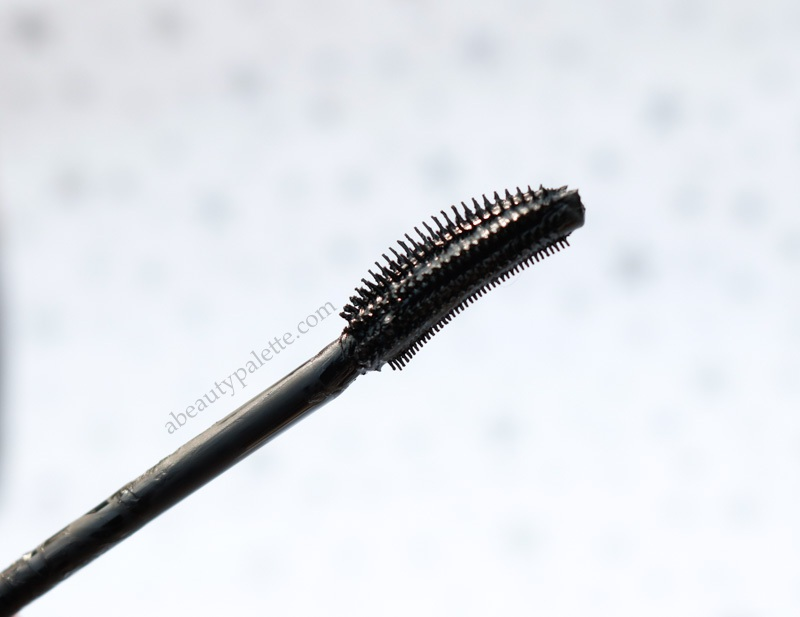 Lash Sensational Mascara Maybelline