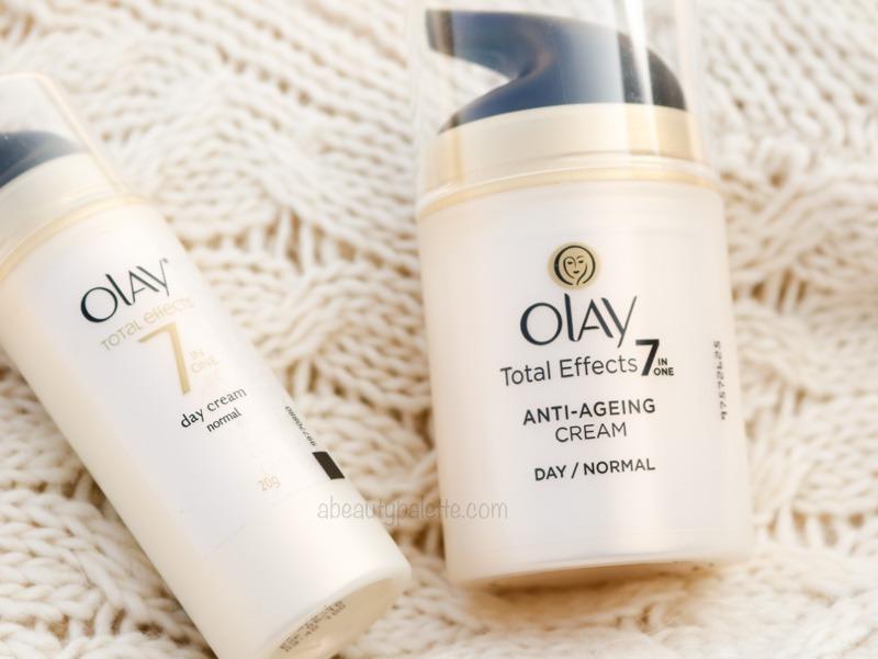Olay Moisturizer review- 2