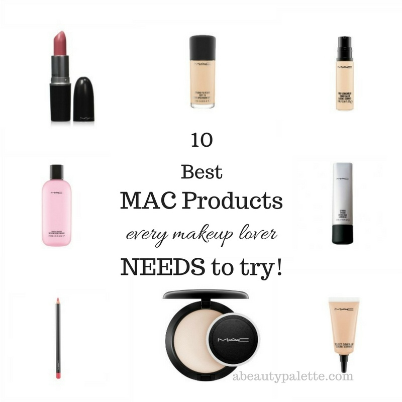best mac products